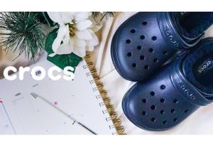 Crocs bis -58%*!