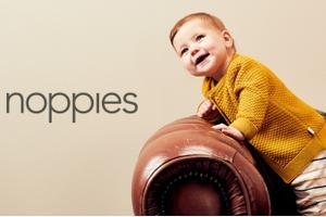 Baby- & Kindermode von Noppies bis -52%*