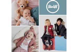 Babymode von Steiff bis -63%*