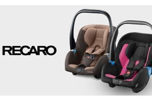 Babyhartwaren von recaro bis -66%*