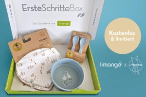 ErsteSchritteBox von limango