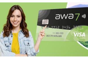 Gratis VISA Karte mit 10€ Startguthaben