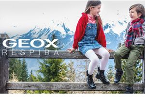 Geox Kids bis -62%*!