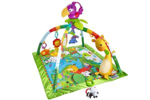 Fisher-Price® Rainforest Erlebnisdecke von Mattel®