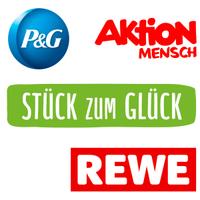 P&G REWE Aktion Mensch