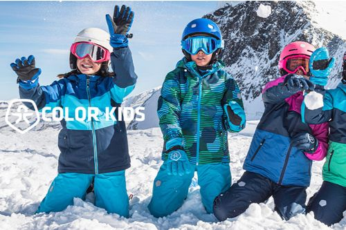 Outdoormode von Color Kids bis -59%