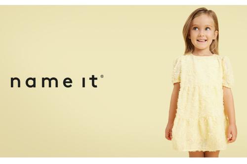 Kindermode von Name It bis zu -54%*