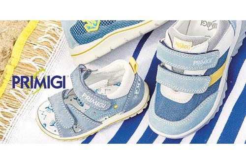 Kinderschuhe von Primigi bis zu -55%*