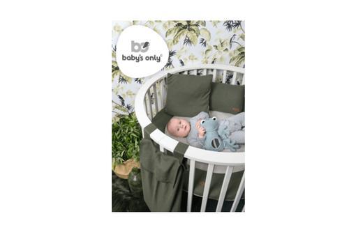 Baby's Only: Die Lifestyle Marke für Baby und Babyzimmer