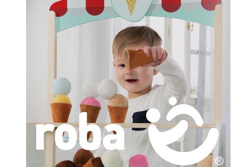 ROBA Babyausstattung & Spielwaren bis -45%* reduziert!