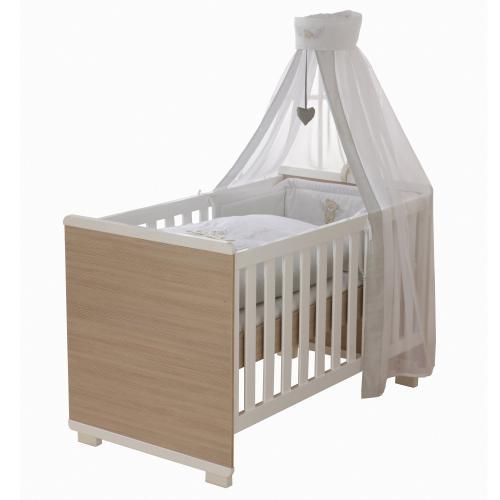 Roba Kombi-Kinderbett, 70x140 cm