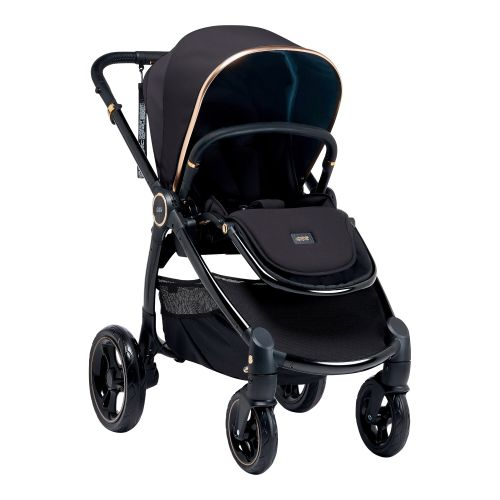 Mamas&Papas Ocarro Kinderwagen schwarz