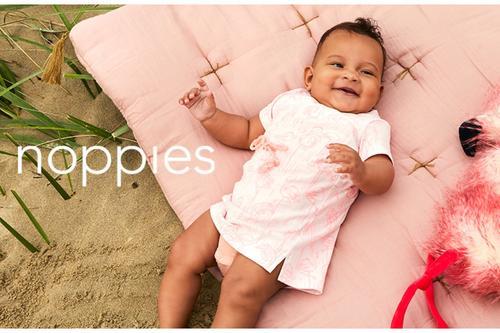 Noppies Kinderbekleidung bis zu -60%*