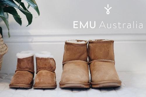 EMU bis -59%* reduziert!