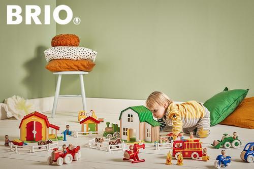 Brio Holzspielzeug bis -70%*